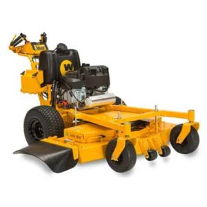Wright Mowers Walk Behind Velke Hydro