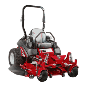 Ferris zero turn mowers: is® 2100z