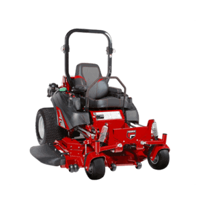 Ferris zero turn mowers: is® 2600z