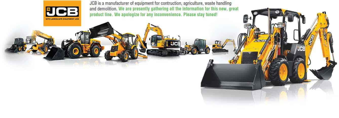 JCB Construction
