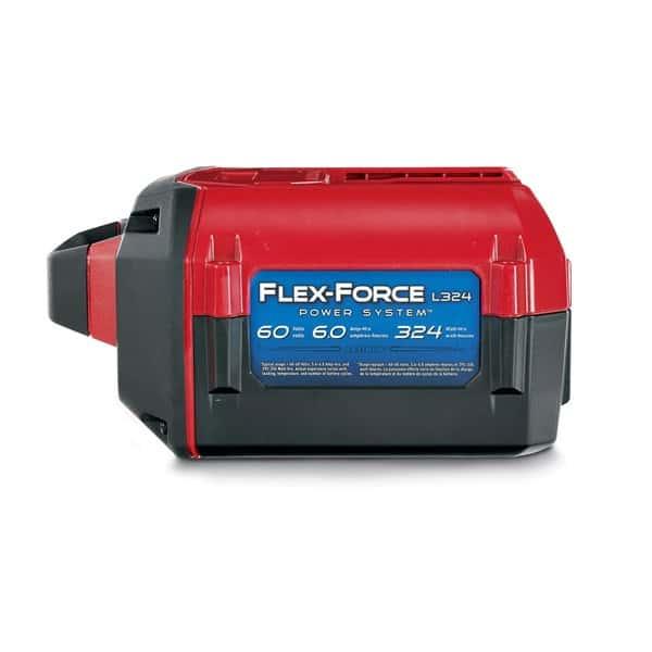 88660 60V MAX* 6.0 Ah 324 WH Li-Ion Battery